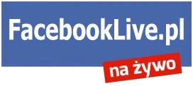 Widzowie transmisji facebook